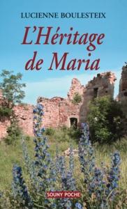 HERITAGE DE MARIA (L') 40