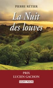 NUIT DES LOUVES (POCHE) N  52