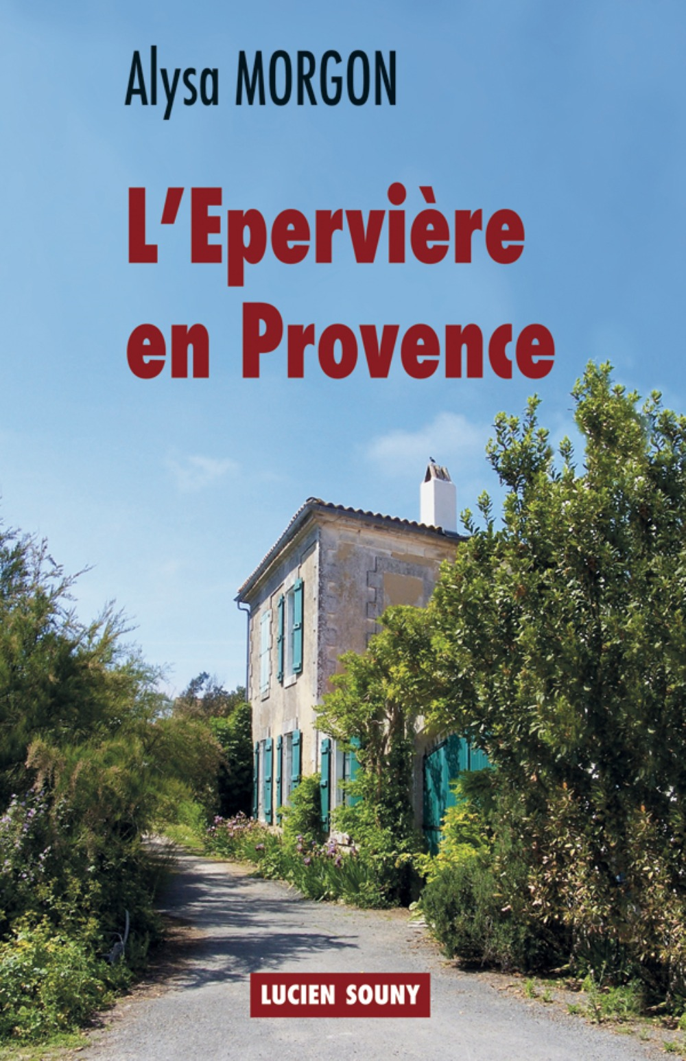 EPERVIERE EN PROVENCE