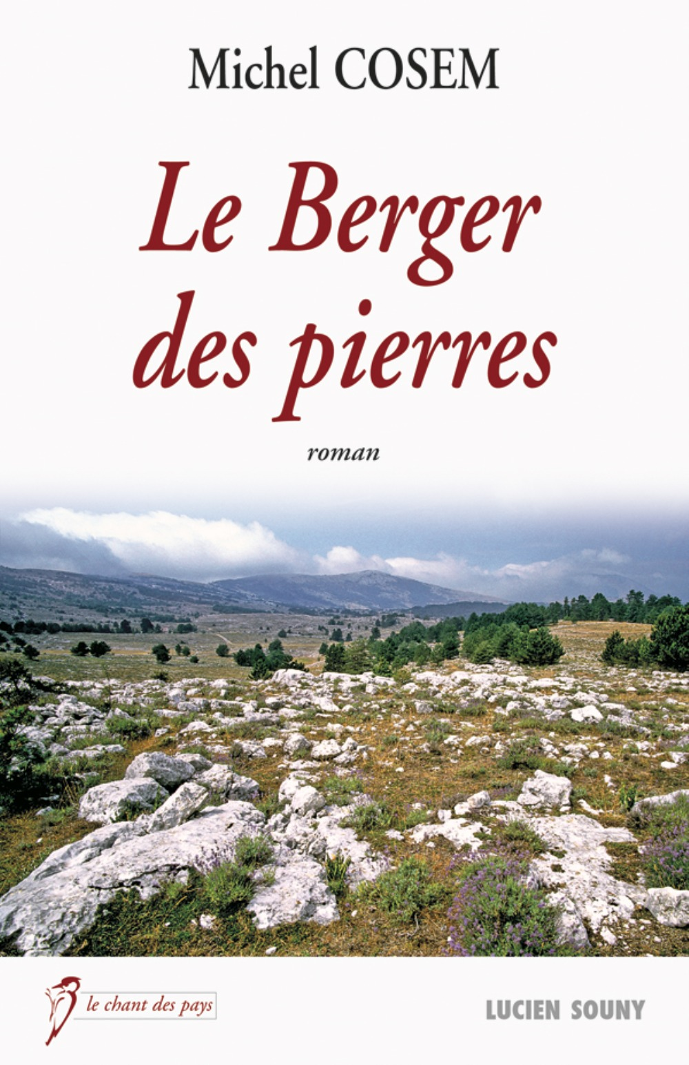 BERGER DES PIERRES