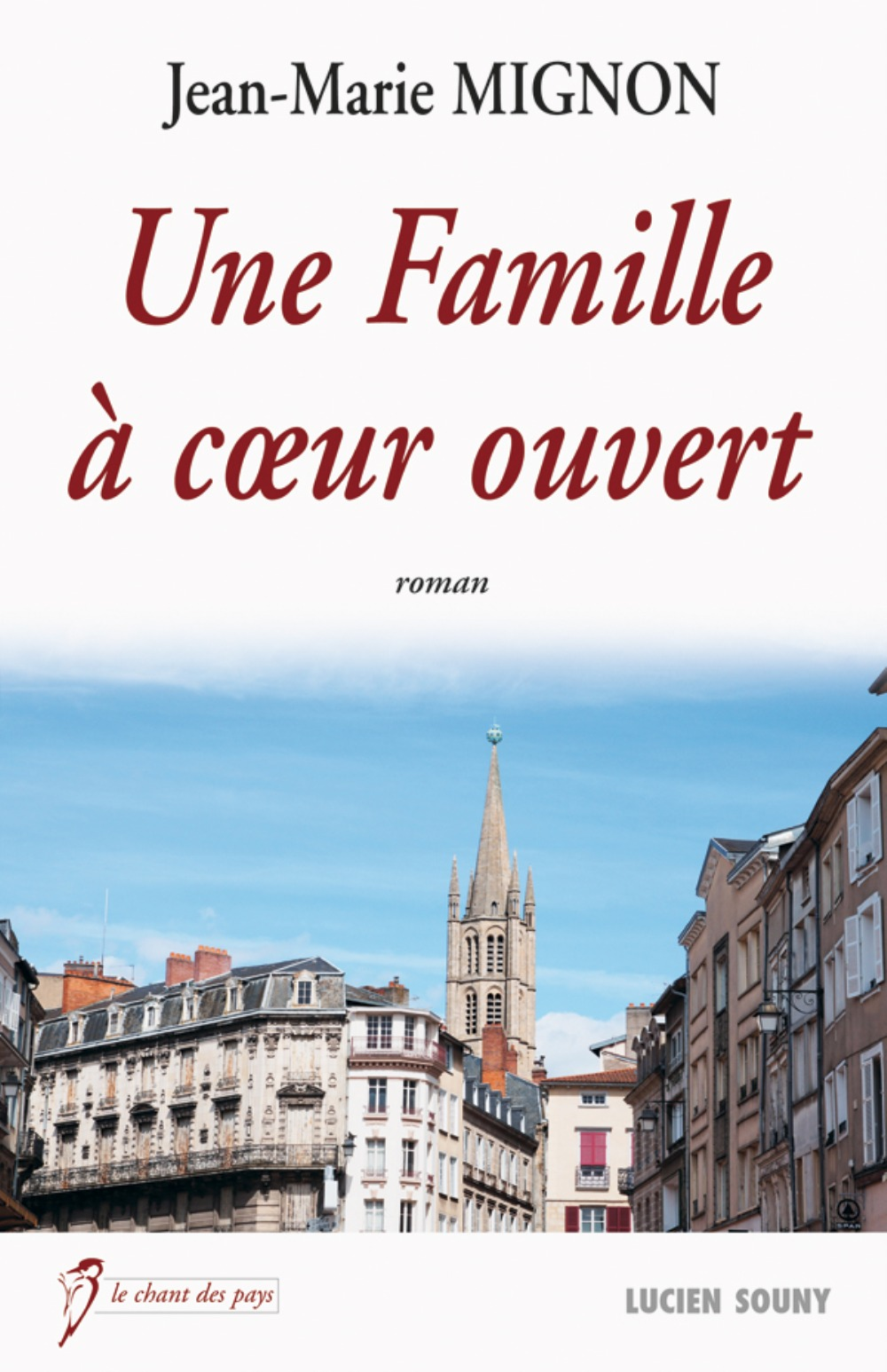 FAMILLE A COEUR OUVERT