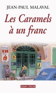 CARAMELS A UN FRANC
