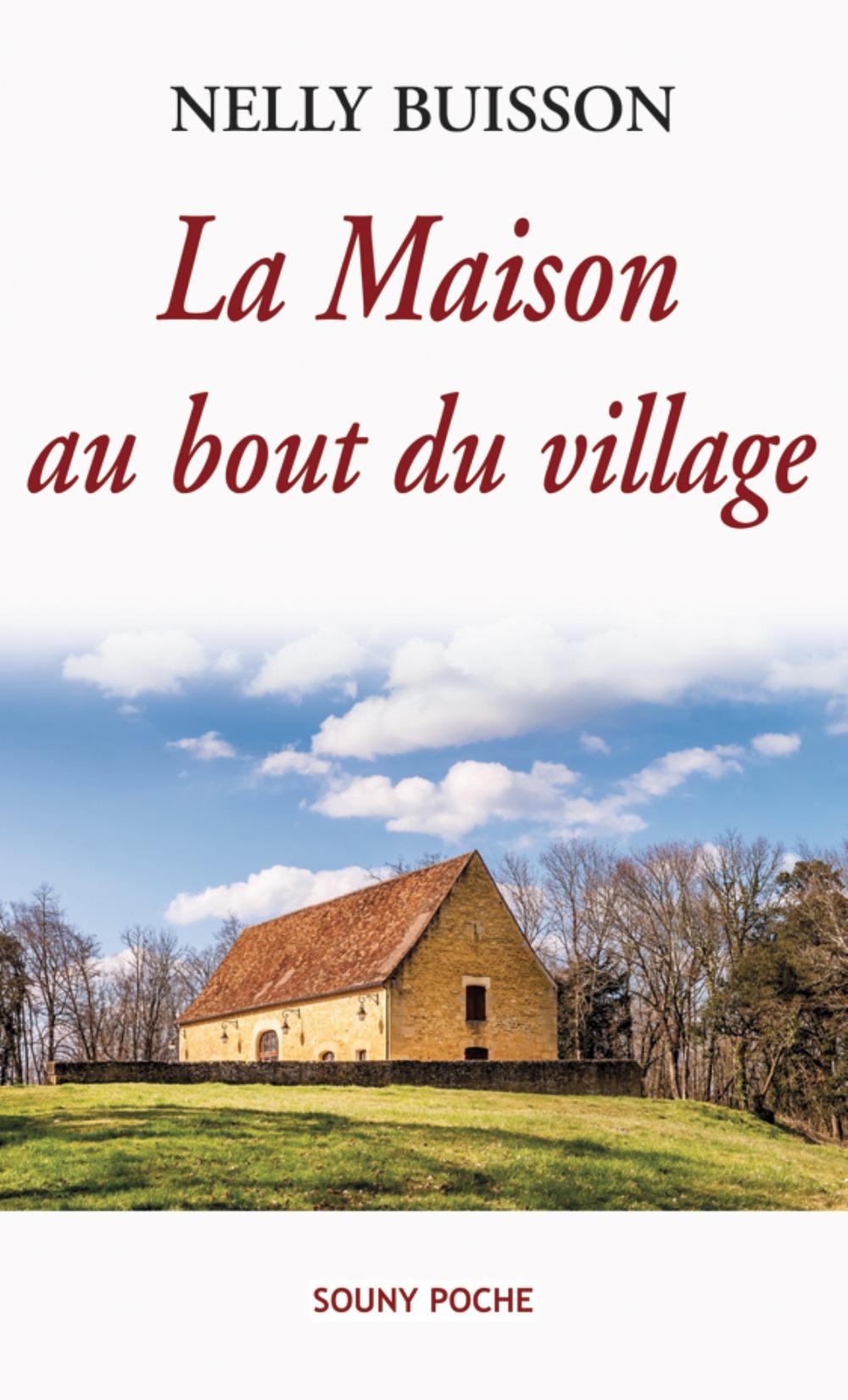 MAISON AU BOUT DU VILLAGE (LA) - 91