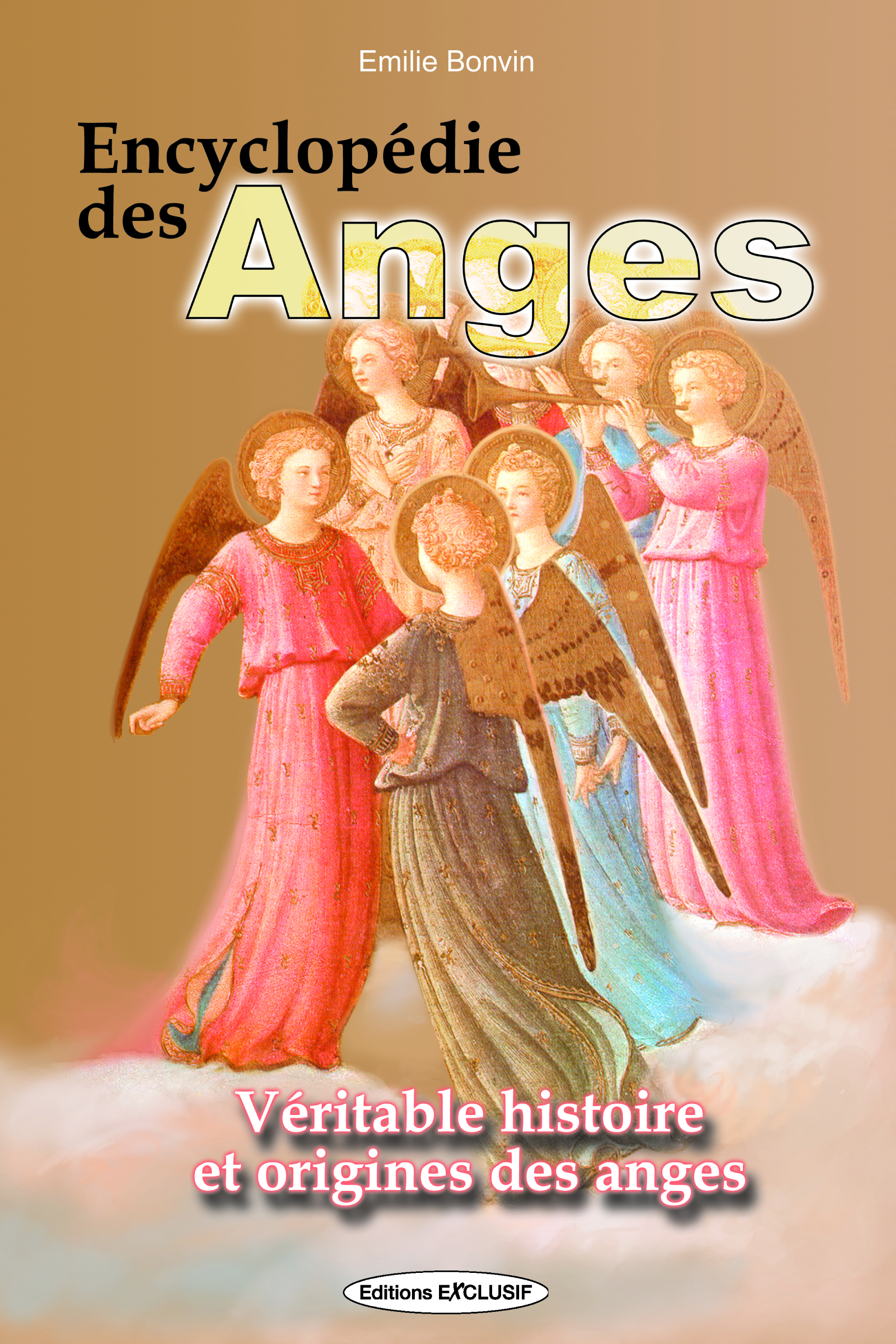 ENCYCLOPEDIE DES ANGES