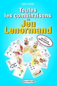 TOUTES LES COMBINAISONS DU JEU LENORMAND