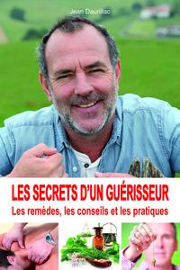 SECRETS D'UN GUERISSEUR (LES)
