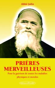 PRIERES MERVEILLEUSES