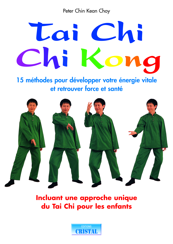 TAI CHI CHI KING