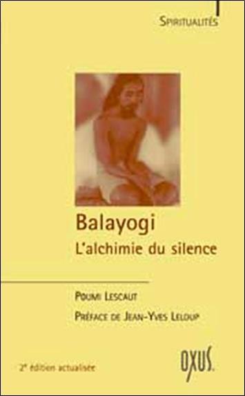 BALAYOGI