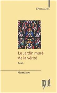JARDIN MURE DE LA VERITE