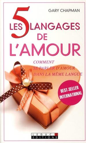 5 LANGAGES DE L'AMOUR (LES)