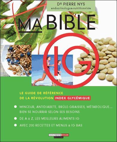 BIBLE IG (MA)