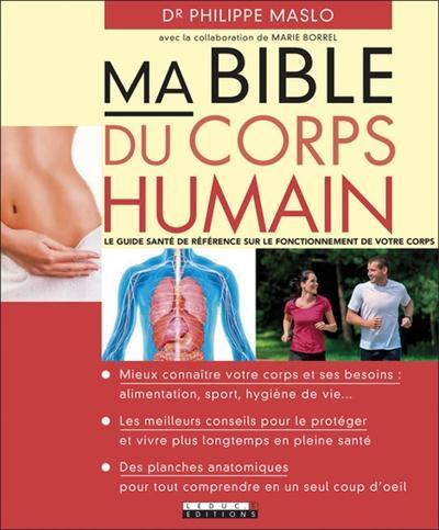 BIBLE DU CORPS HUMAIN (MA)