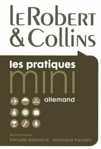 R&C MINI + ALLEMAND