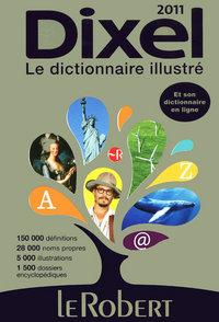 DIXEL 2011 GRAND FORMAT FIN D'ANNEE
