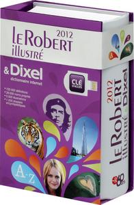 LE ROBERT ILLUSTRE & DIXEL 2012 COFFRET FIN D'ANNEE