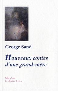 NOUVEAUX CONTES D'UNE GRAND-MERE.