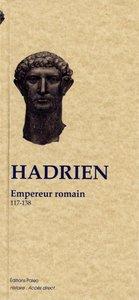 HADRIEN, EMPEREUR ROMAIN (117-138)