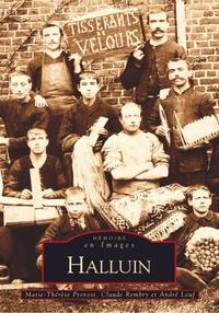 HALLUIN
