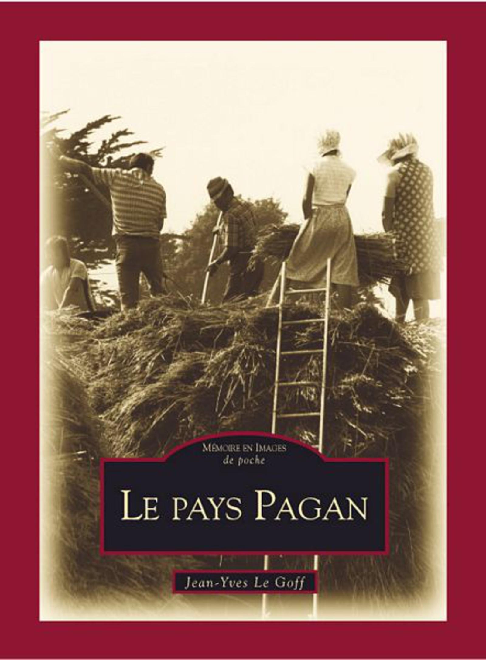 PAGAN (LE PAYS) - POCHE