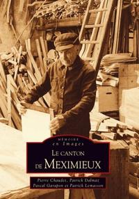 MEXIMIEUX (LE CANTON DE)