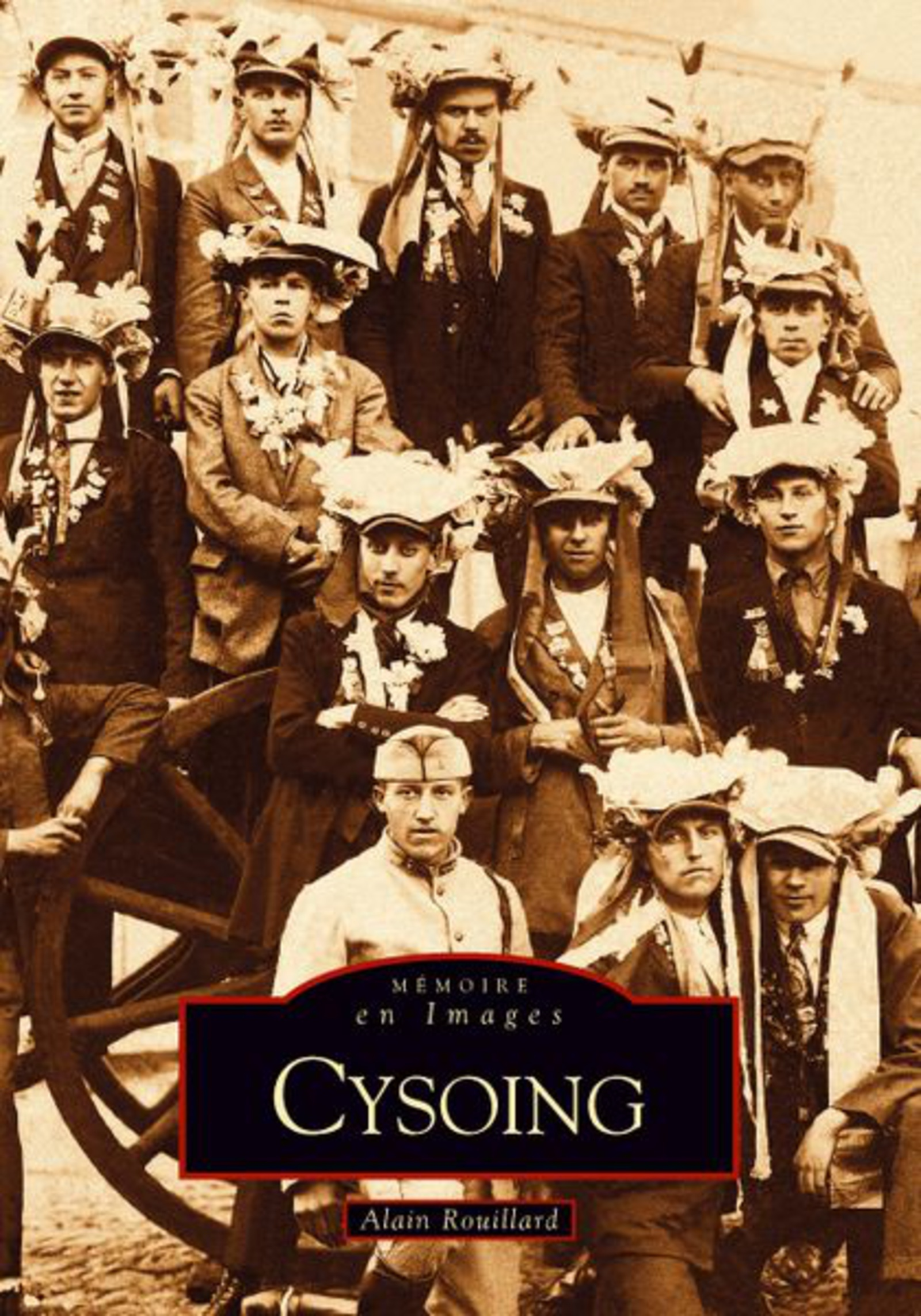 CYSOING  - TOME I