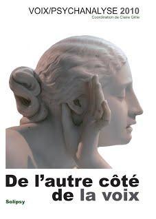 DE L'AUTRE COTE DE LA VOIX