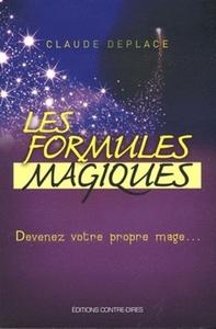 FORMULES MAGIQUES (LES)