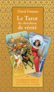 TAROT DU CHERCHEUR DE VERITE COFFRET (LE)