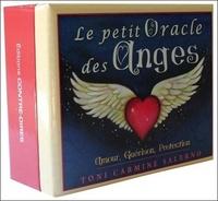 COFFRET LE PETIT ORACLE DES ANGES