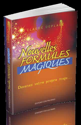 NOUVELLES FORMULES MAGIQUES