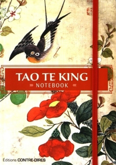 TAO TE KING NOTEBOOK