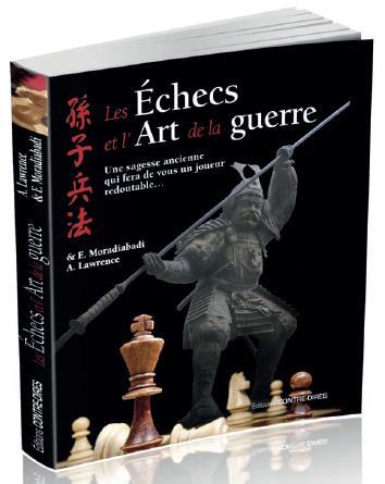 ECHECS ET L'ART DE LA GUERRE (LES)