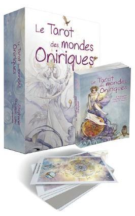 TAROT DES MONDES ONIRIQUES (LE)