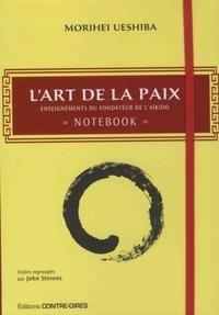 ART DE LA PAIX (L')