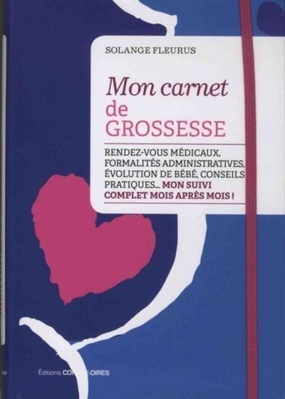 CARNET DE GROSSESSE (MON)