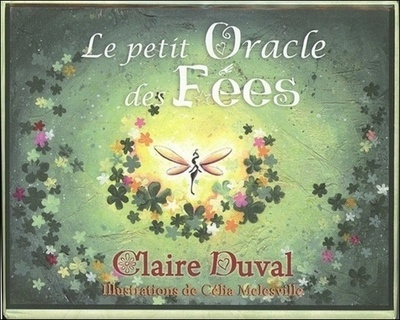 PETIT ORACLE DES FEES (LE)