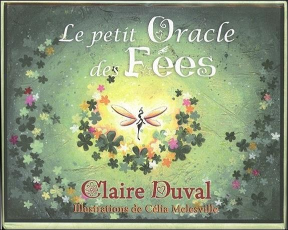 LE PETIT ORACLE DES FEES