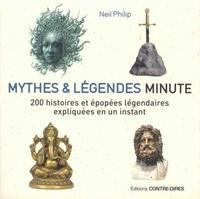 MYTHES ET LEGENDES MINUTE