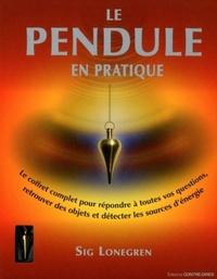 PENDULE EN PRATIQUE (LE)