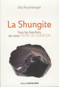 SHUNGITE (LA)