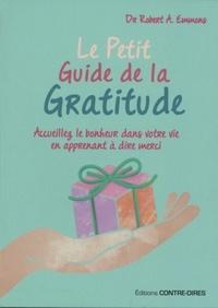 PETIT GUIDE DE LA GRATITUDE (LE)