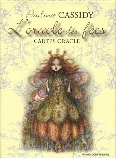 L'ORACLE DES FEES (COFFRET)