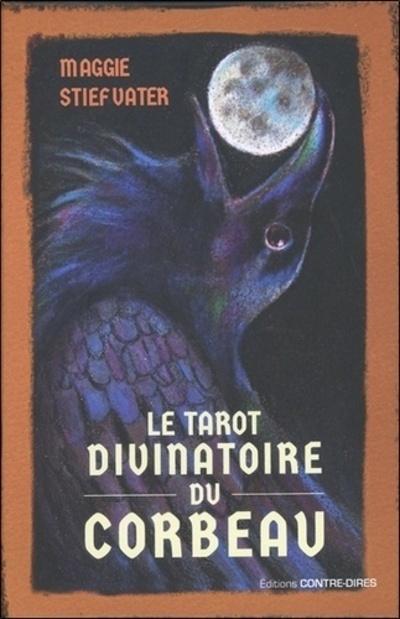 TAROT DIVINATOIRE DU CORBEAU (LE)