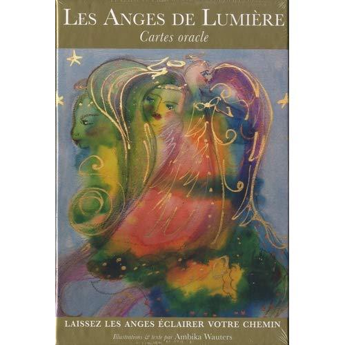 LES ANGES DE LUMIERE (COFFRET)