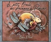 LE PETIT ORACLE DES ANIMAUX DE POUVOIR (COFFRET)
