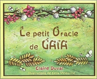 PETIT ORACLE DE GAIA (LE)