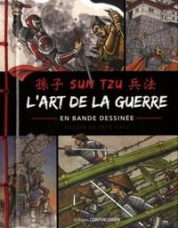 ART DE LA GUERRE EN BANDE DESSINEE (L')
