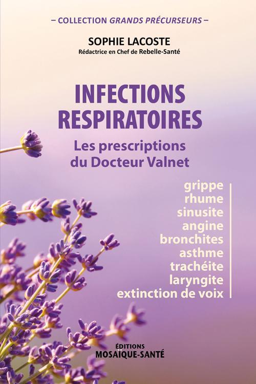 INFECTIONS RESPIRATOIRES