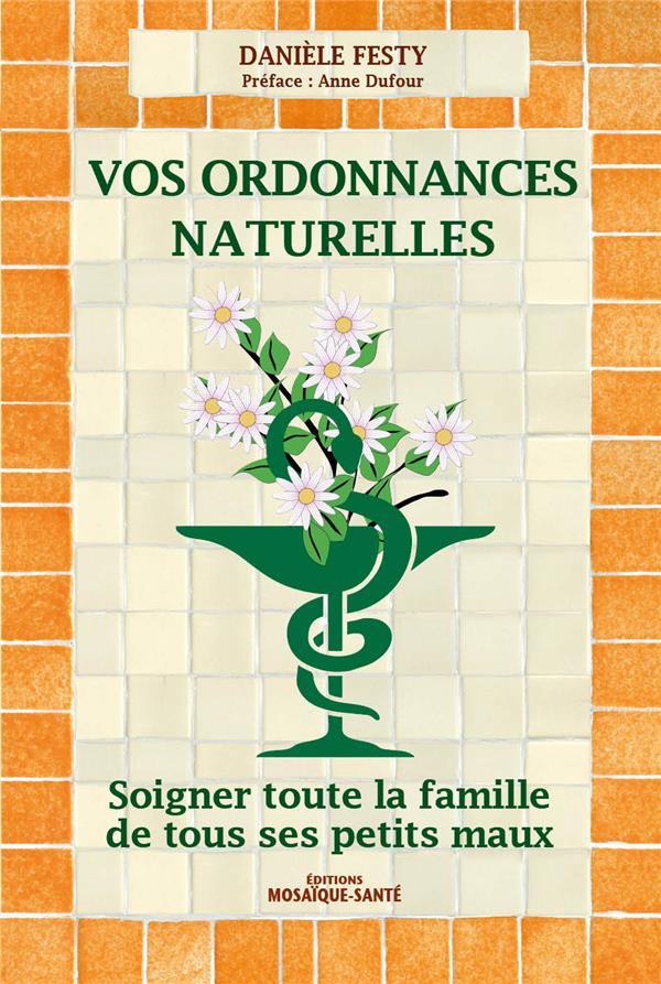 ORDONNANCES NATURELLES (VOS)